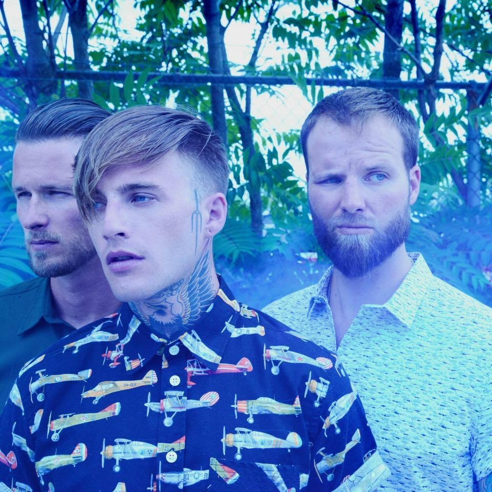 Highly Suspect plays the Waiting Room on Sept. 9.