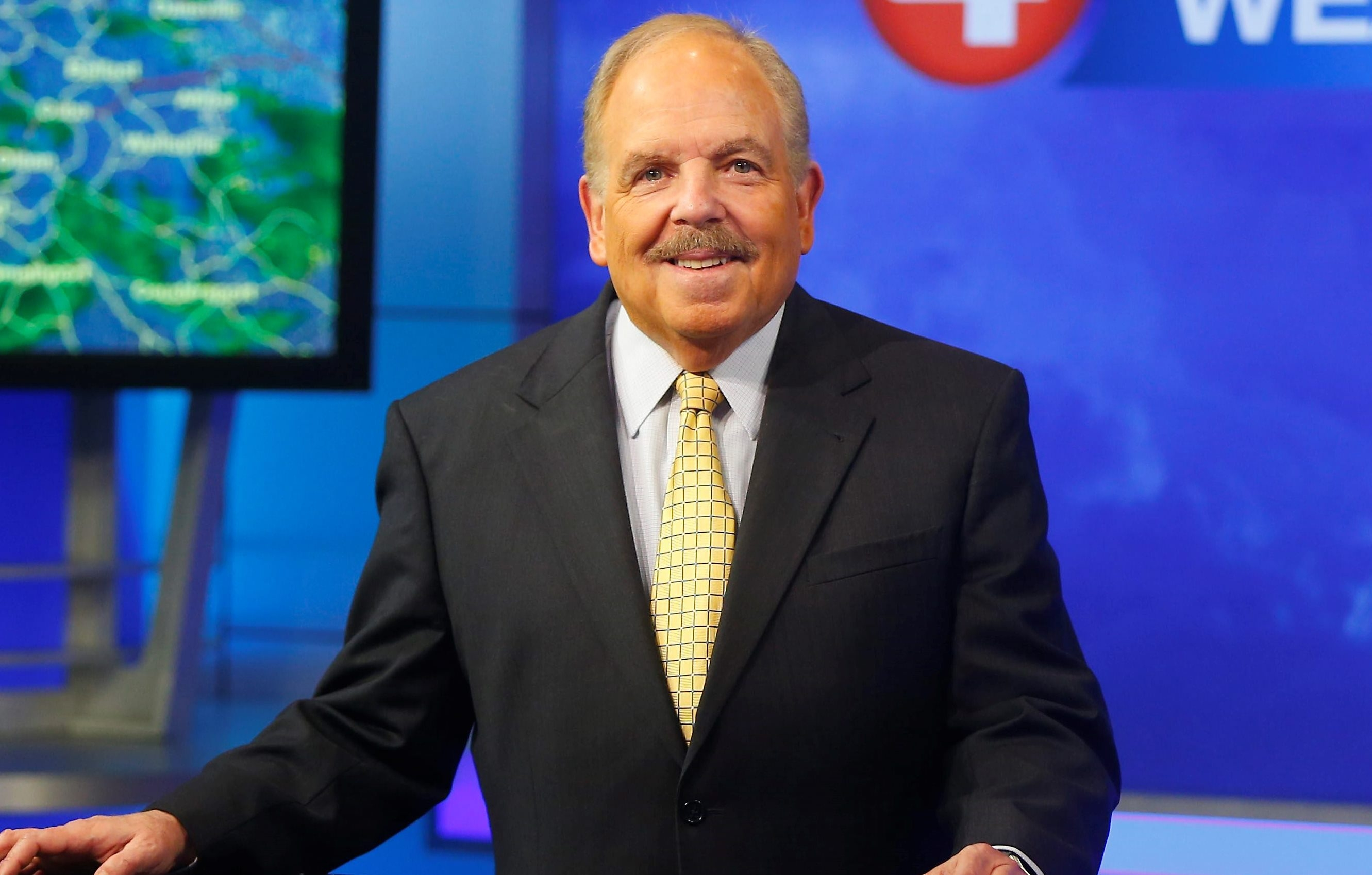 Don Paul is about to make the jump from channel 4 to channel 7.