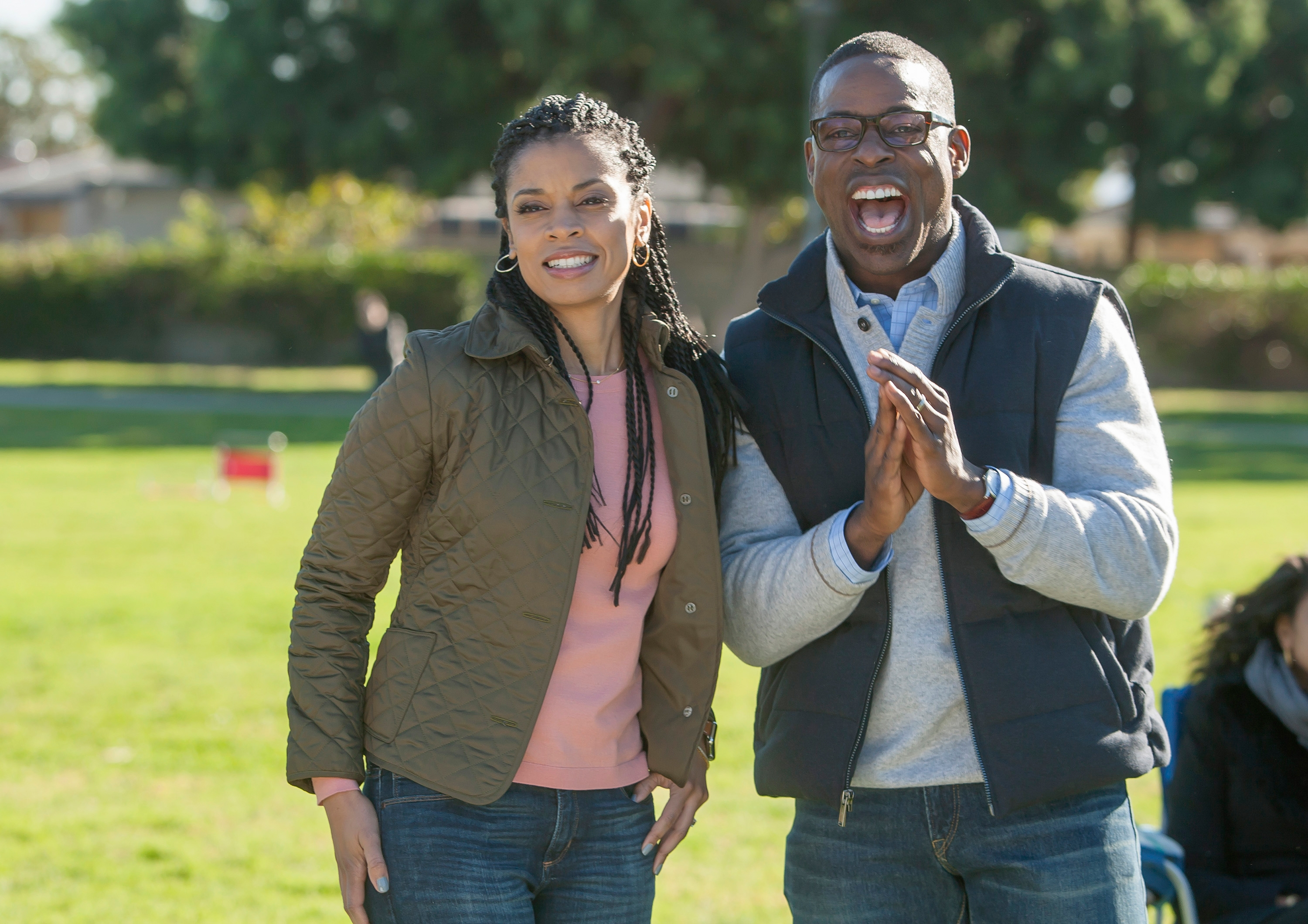 'This is Us' premiering 9 p.m. Tuesday on NBC.  ≈≈≈½ out of 4 stars
