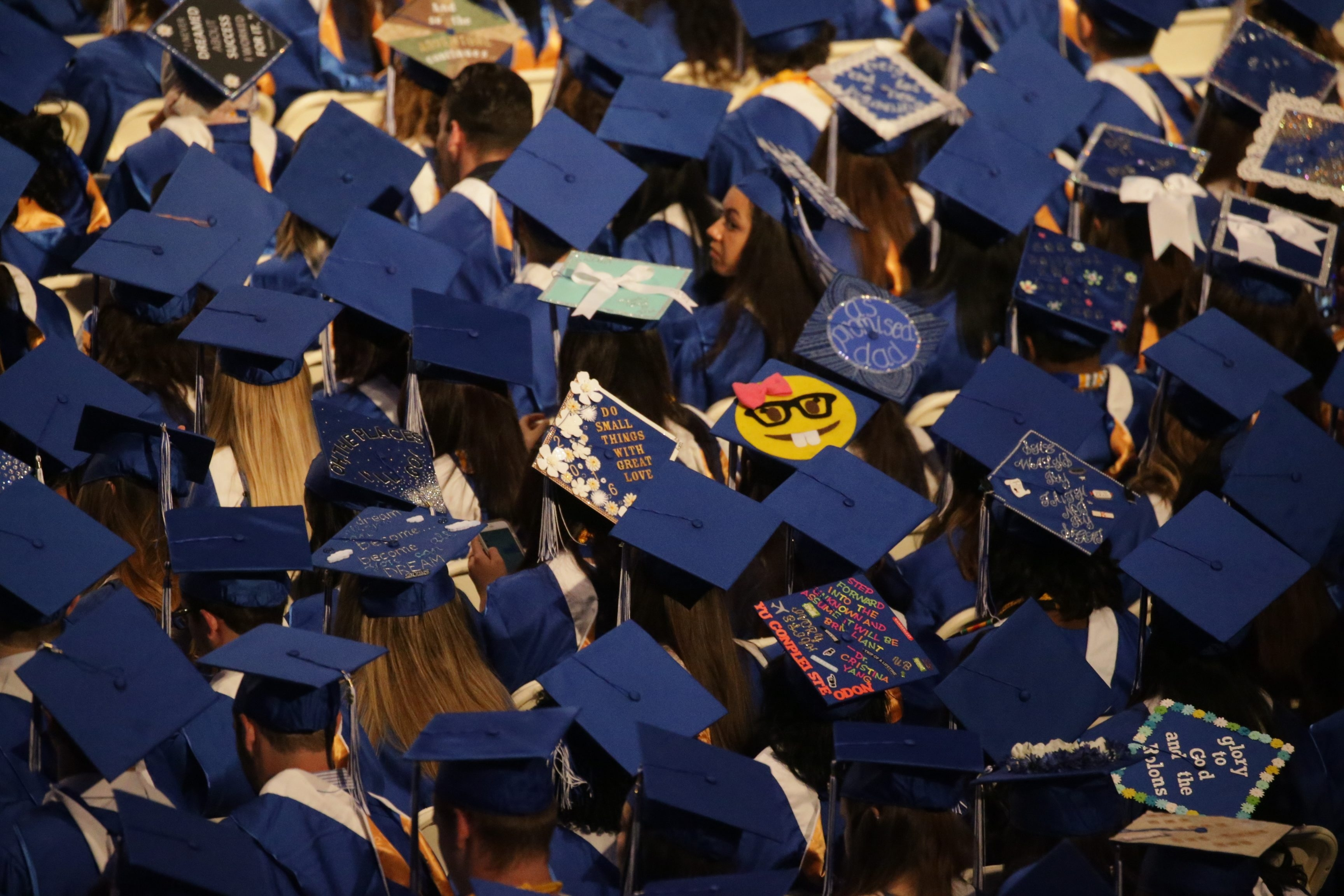 SUNY applications including forms for UB, Buffalo State, ECC and NCCC will eliminate check box on criminal history in hopes of expanding access to higher education. (John Hickey/Buffalo News)