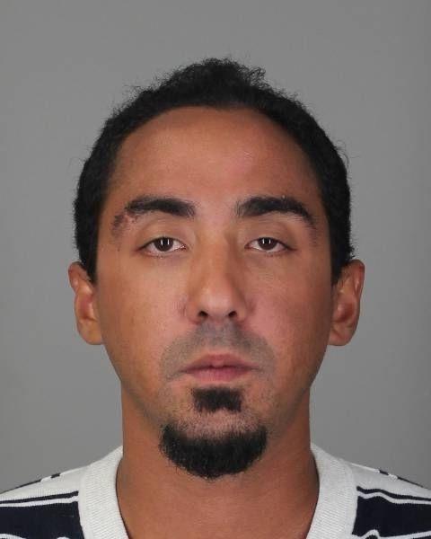 Joshua I. MacFarlane, 32, of Buffalo faces multiple charges, including aggravated driving while intoxicated. (City of Tonawanda police)