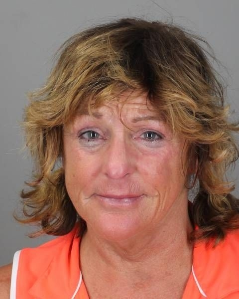 Sharon K. Bidell, 55, of Niagara Street, City of Tonawanda, faces DWI and aggravated DWI charges. (City of Tonawanda police)