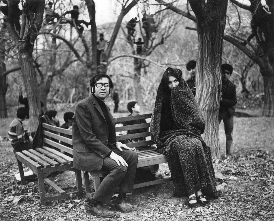 A restored version of the 1972 Iranian film 'Downpour' will be shown as part of the riverrun Global Film Series. Directed by Bahram Beyzaie, it is about a young school teacher, Mr.  Hekmati, in pre-revolutionary Iran who moves to a poor neighborhood in southern Tehran to teach at a public school.