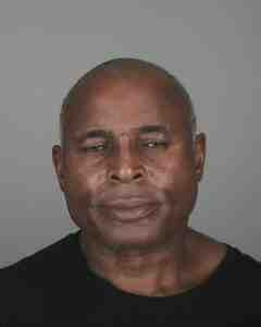 Michael J. Jorden, 56, of the Town of Tonawanda faces charges of attempted burglary, criminal mischief and resisting arrest. (Town of Tonawanda police)