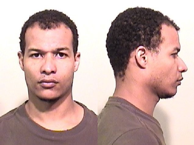 Benito L. Gonzalez, 33, of Lockport hatched a plan to ambush a jail transport in order to make an escape, authorities said. (Niagara County Sheriff's Office)