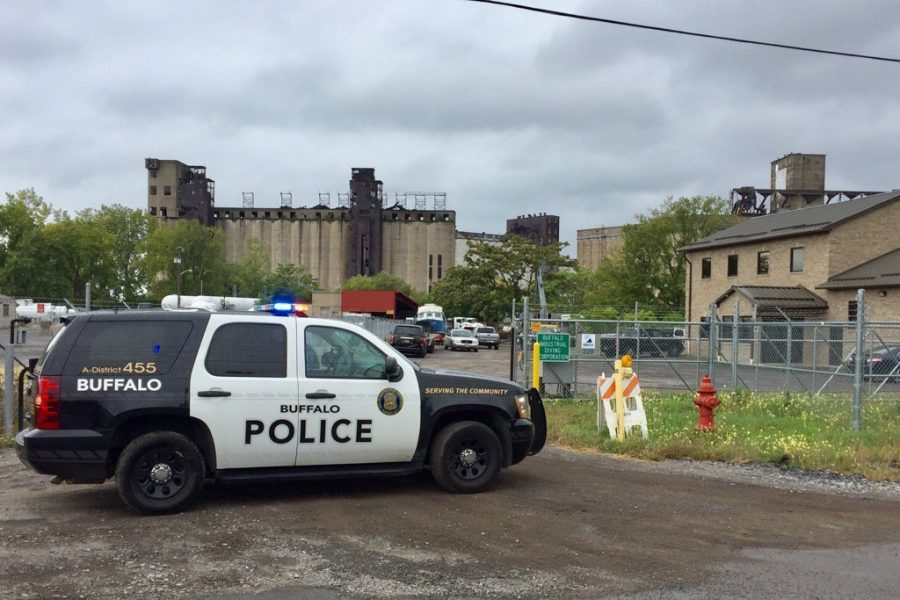 Town of Tonawanda man, 27, dies in crane accident in Old First Ward