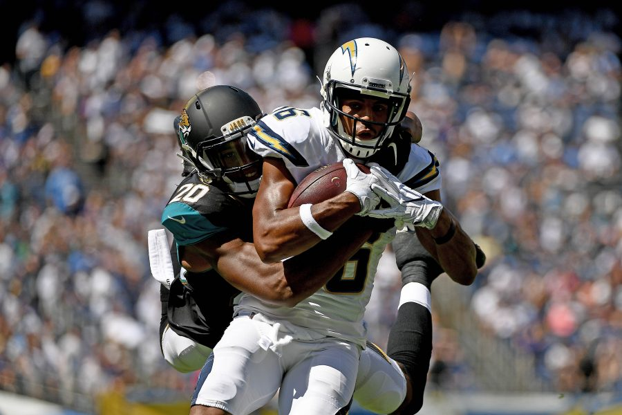 Expert fantasy football advice: Want TDs? Zone in on this red zone data