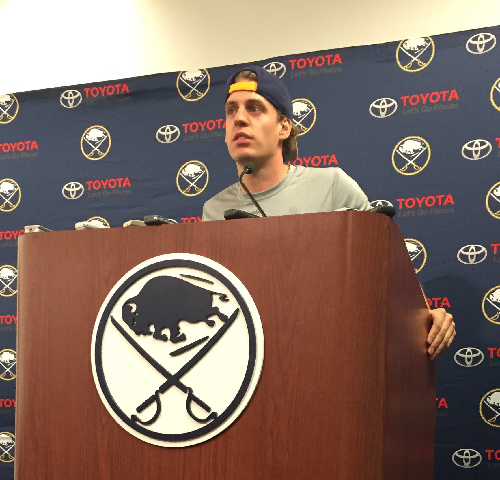 Tyler Ennis is healthy and grateful for the chance to improve his game,