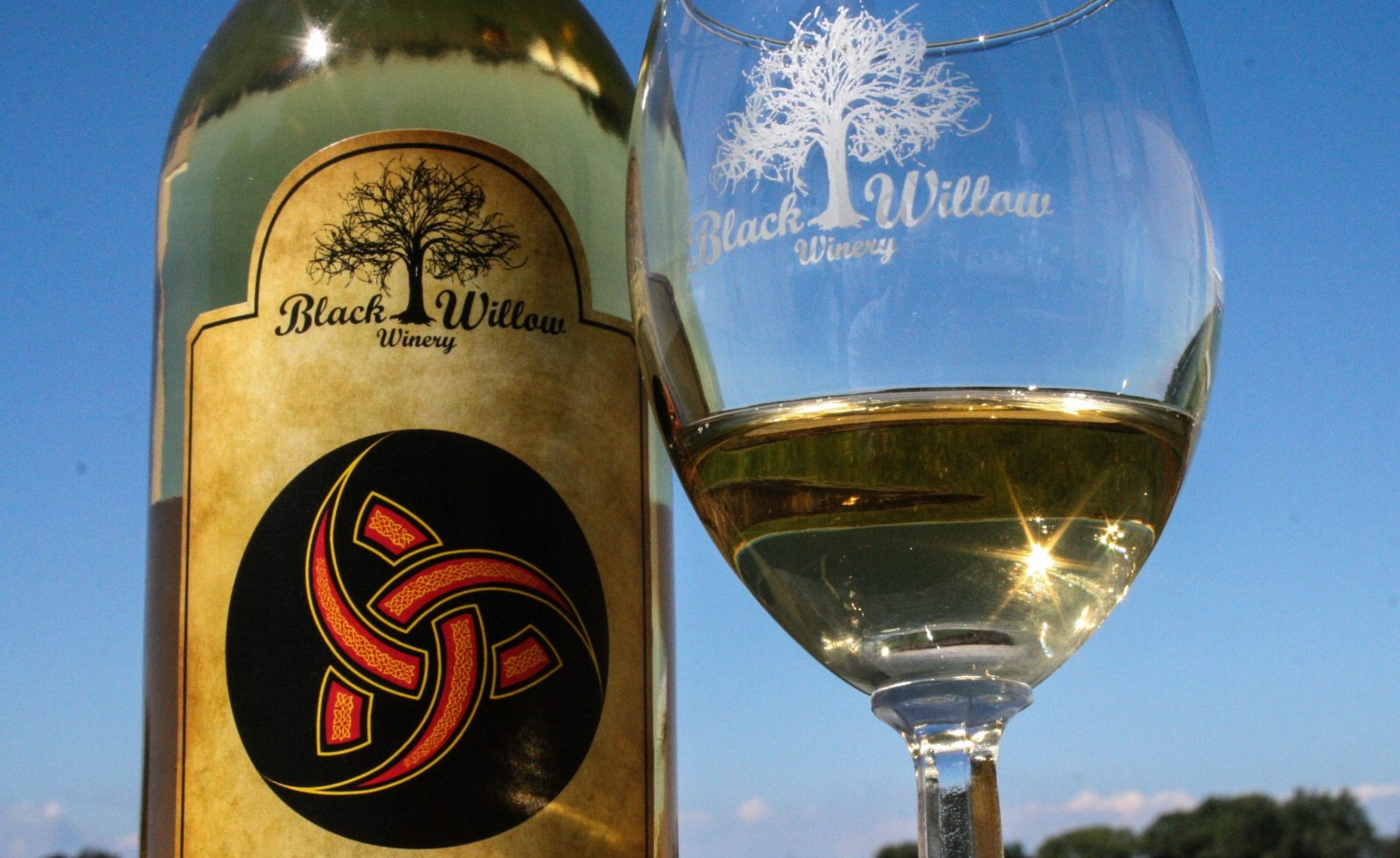 Black Willow Winery is one of the places along the Niagara Wine Trail that serves mead. (Photo supplied by Black Willow Winery)