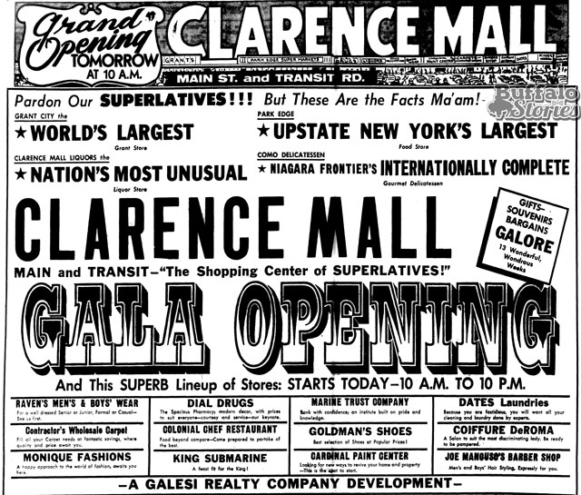 clarencemall67
