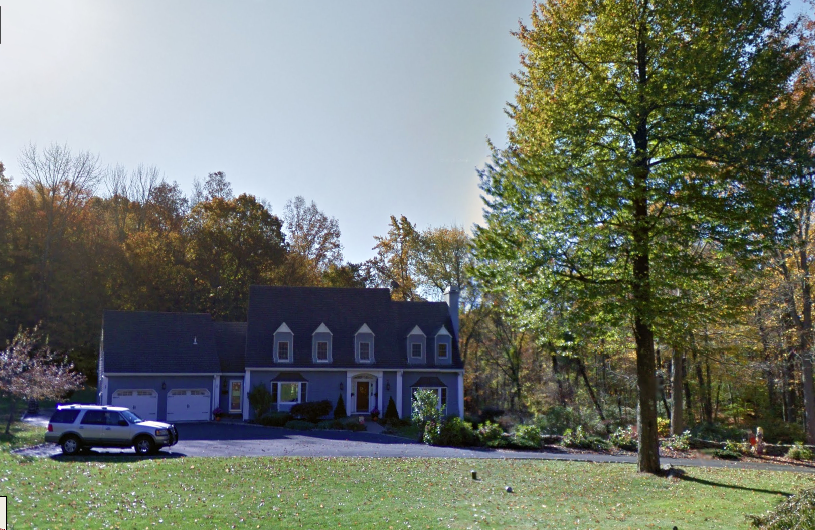 The $800,000 home in Westchester County that Joseph Percoco and his wife bought in July 2012.