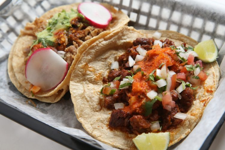 La Divina Dos brings Mexican tacos to Clarence