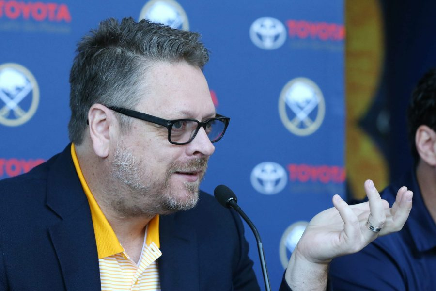 10 elements vital to the Sabres' season
