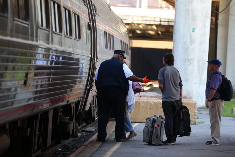 Cuomo challenge puts Buffalo train station on a deadline