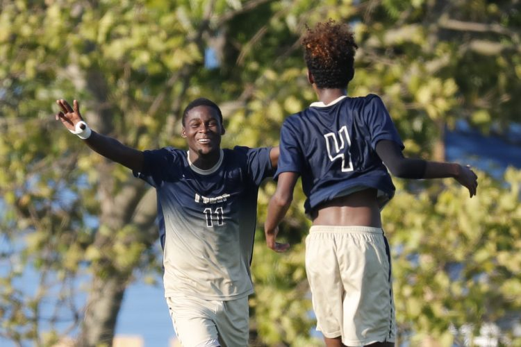 Prep Talk: City schools' boys soccer teams bask in championship week spotlight