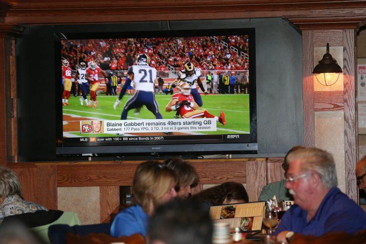 Buffalo Brew Pub is best of two worlds: sports bar, brew pub