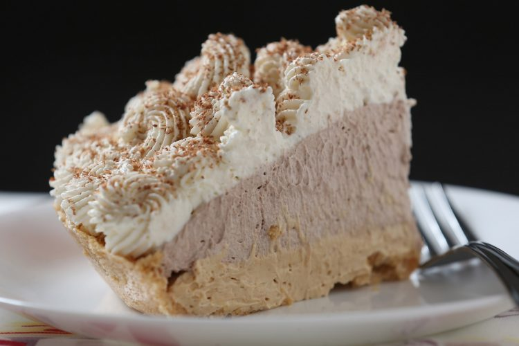 Explore Western New York's proper pies