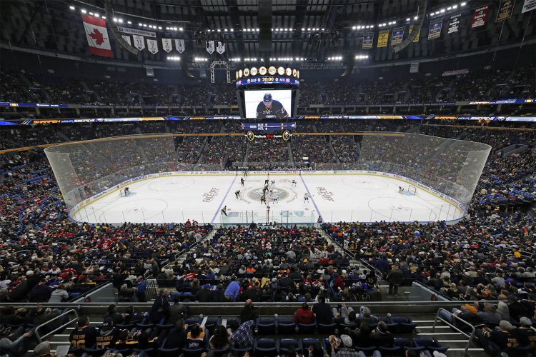 The 2016-17 Buffalo Sabres season: Game-by-game