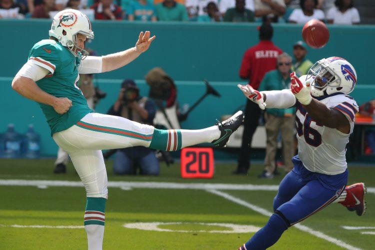 Second quarter analysis: Blocked punt sets up Bills touchdown