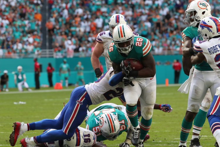 Mark Gaughan's 10 Plays that Shaped the Game: Cutback runs killed Bills