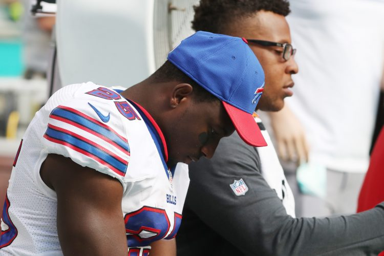 Shady decision to let McCoy play in Miami