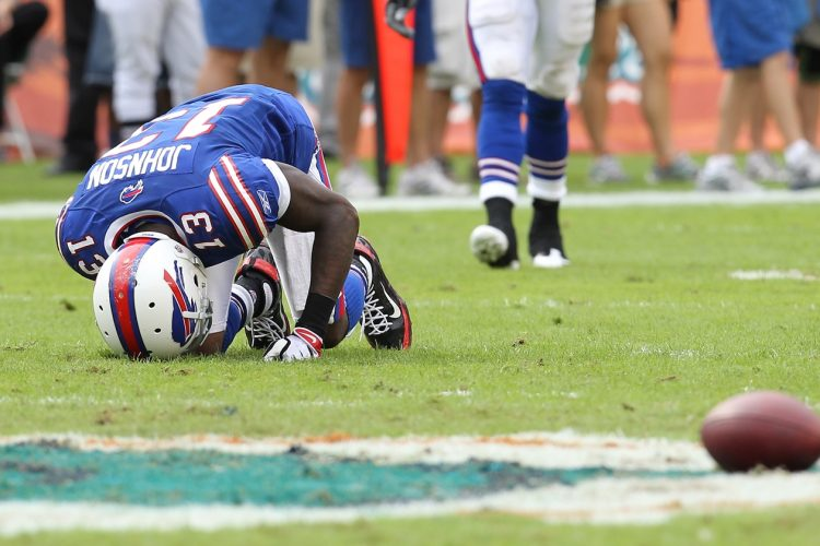 Promising Bills seasons have gone south in Miami