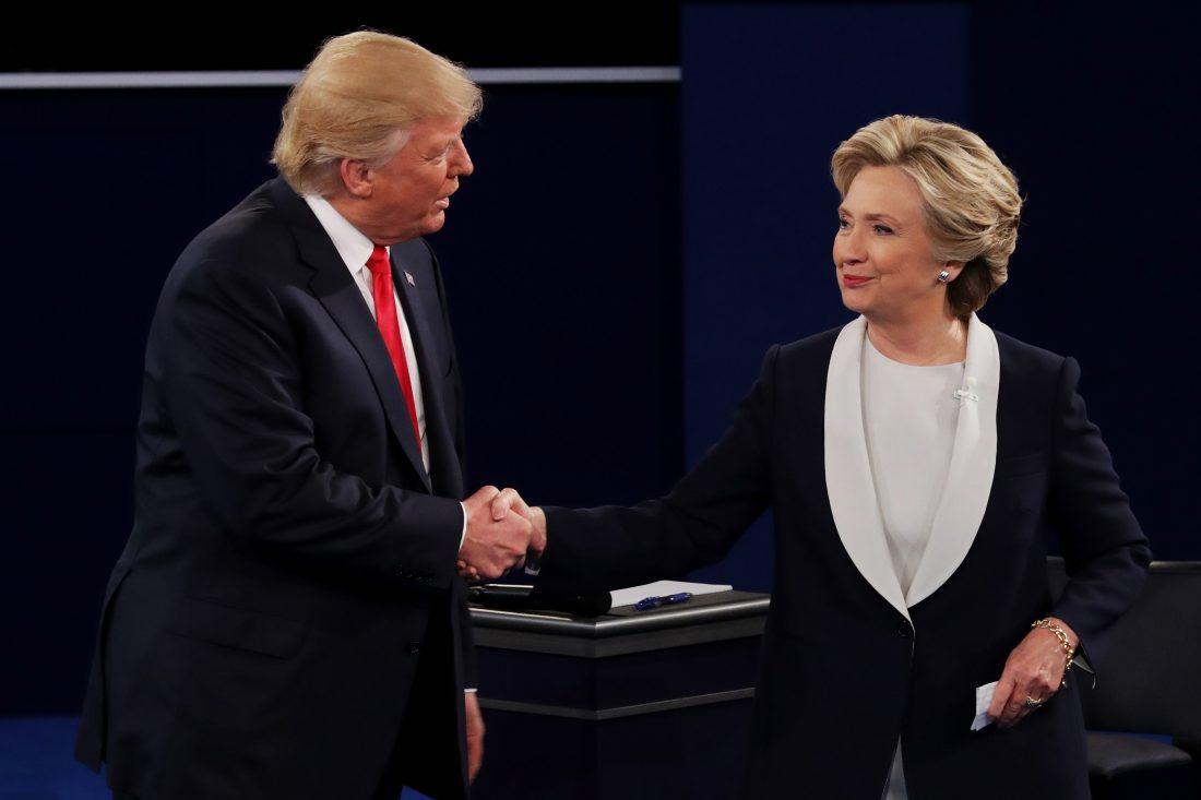 Latest Arizona Republic/Morrison/Cronkite News Poll Shows Clinton Leading Trump in Arizona