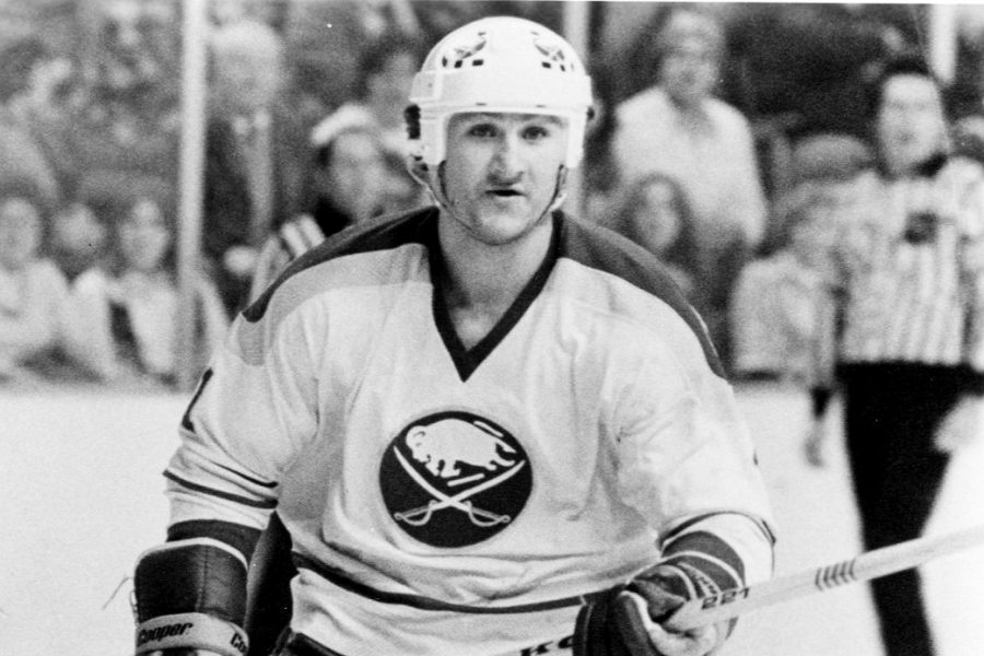 Oct. 10, 1970: Buffalo Sabres make NHL debut