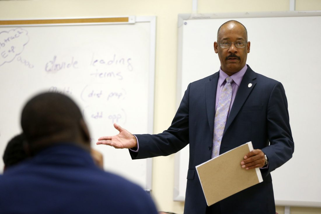 ex trooper offers tips for black teens on dealing police ex trooper offers tips for black teens on dealing police