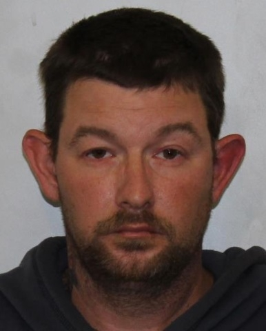 Shawn M. Kemp, 36, of Hinsdale was charged  with fourth-degree stalking and second-degree aggravated harassment. (State Police)