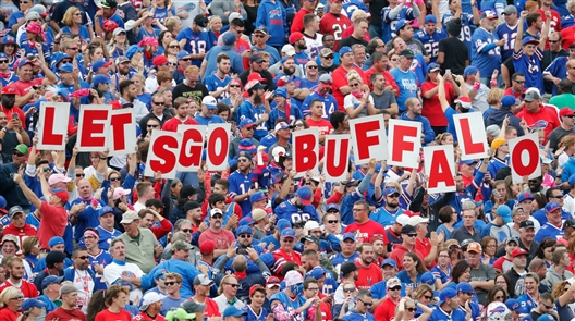 Bills 45, 49ers 16: Our Favorite Photos
