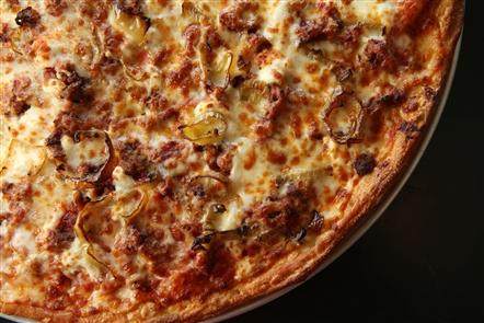 My Tomato Pie: Restaurant review
