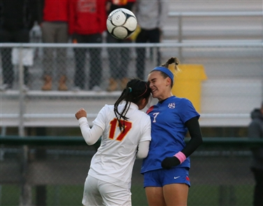 Williamsville East 4, Williamsville South 1