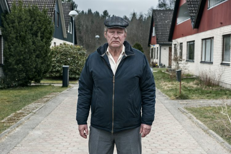 'A Man Called Ove' is Swedish comfort food