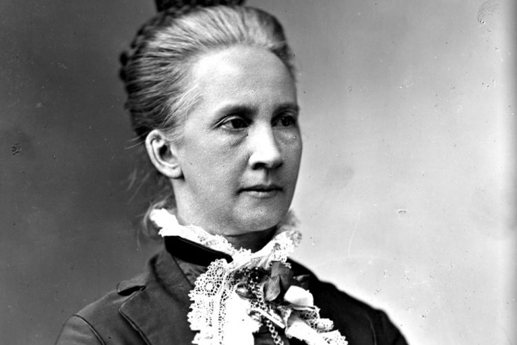 Belva Lockwood: Niagara County native and America's first female presidential candidate