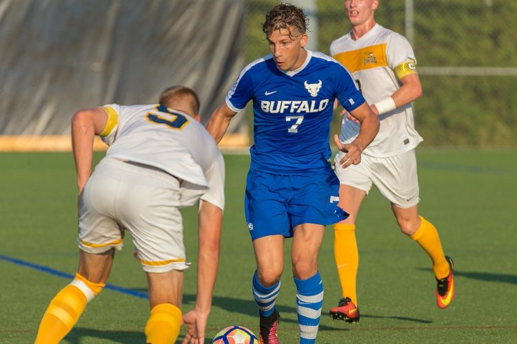 College Power 10: Cicerone clutch for UB soccer