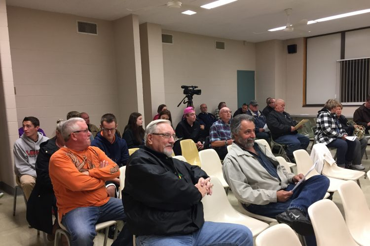 Depew residents to vote Jan. 17 on whether to dissolve village