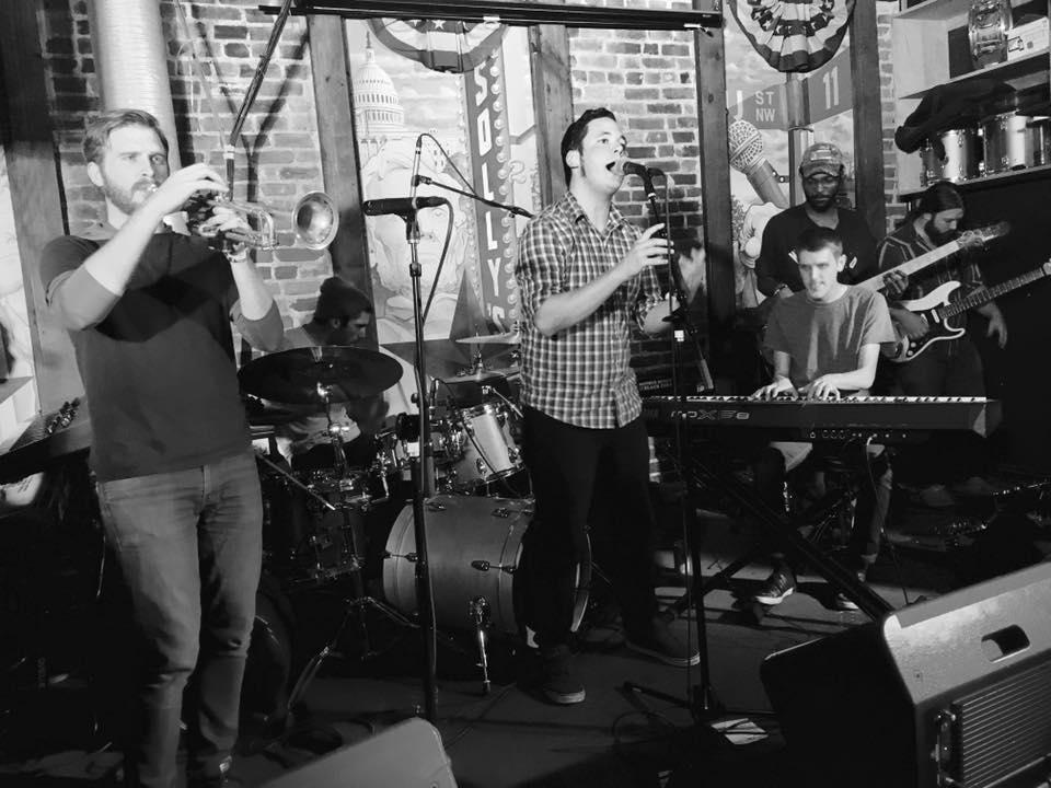 Nashville's Dynamo will headline at jazz fusion spectacular inside Buffalo's Nietzsche's on Nov. 4.
