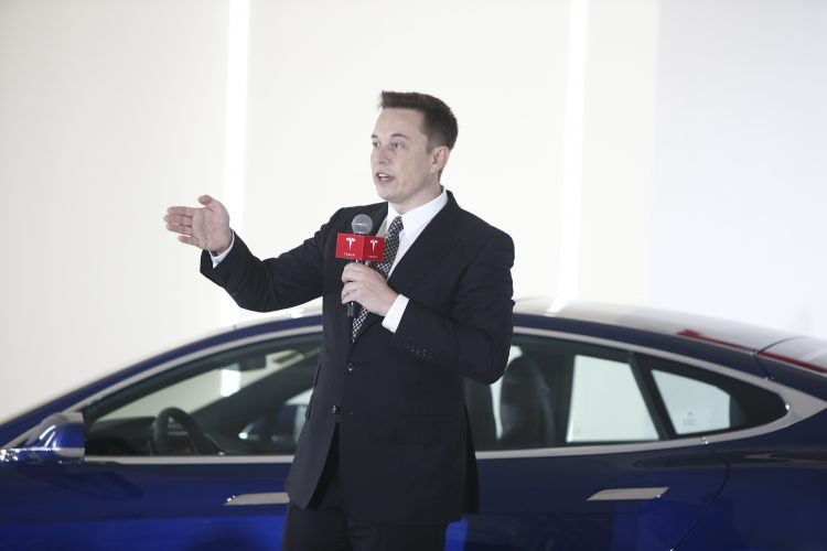 Tesla's surprising profit a good sign for proposed SolarCity merger