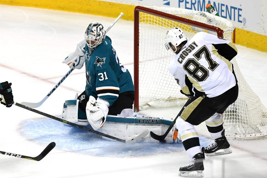 Stick Taps by John Vogl: Who will have the Hart & more
