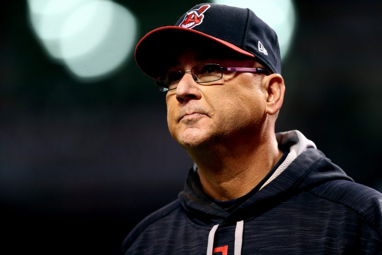 Terry Francona deserves praise for brain behind Indians' brawn