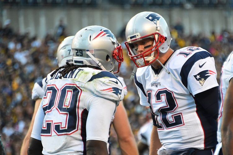 Bills-Patriots scouting report by Jay Skurski