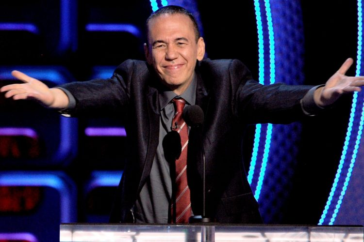Gilbert Gottfried returns to Helium Comedy Club