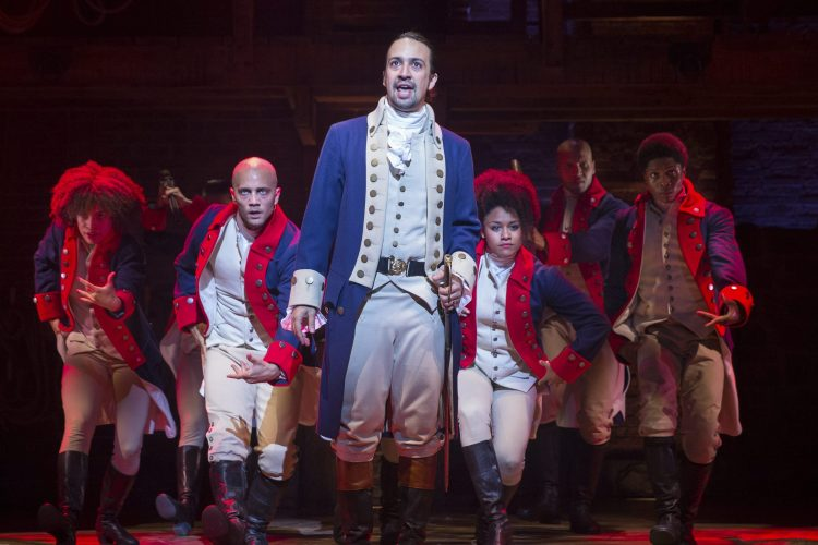 PBS special 'Hamilton's America' brings history to life