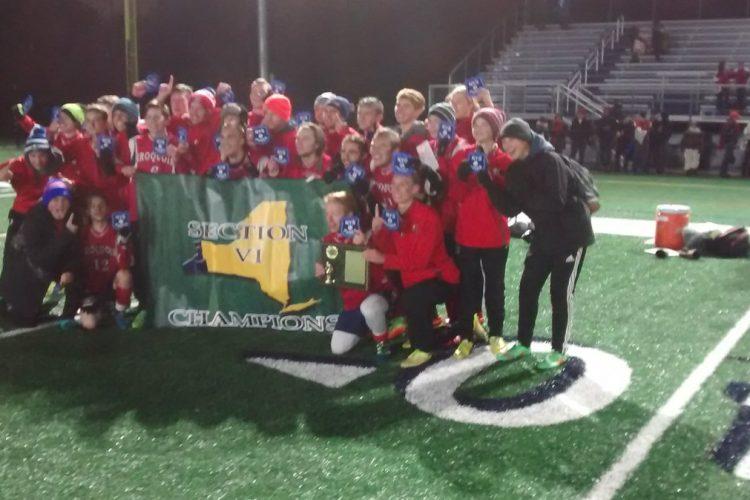 Iroquois, Grand Island capture Class A boys soccer championships