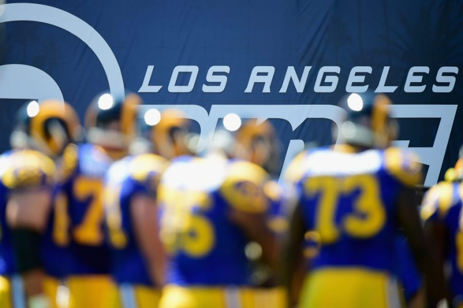 How the NFL went 21 years without an L.A. franchise - and why it's back