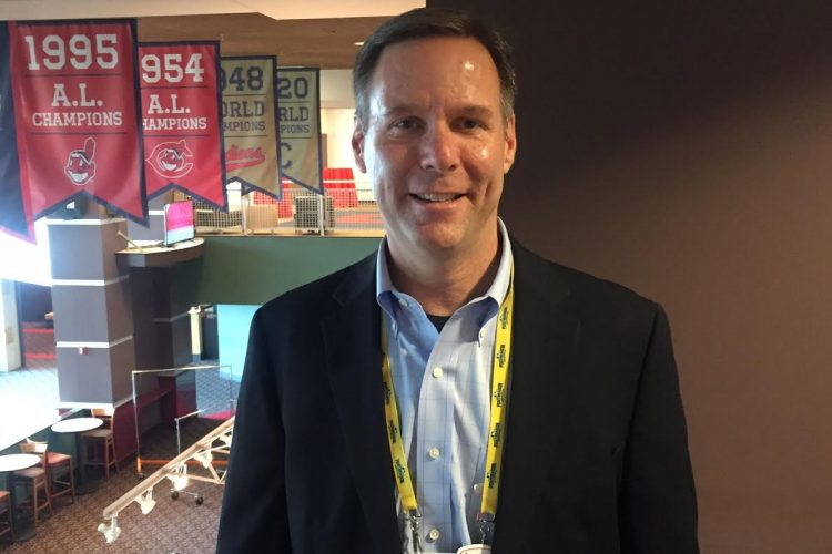 Rosenhaus reveling in Tribe's World Series run