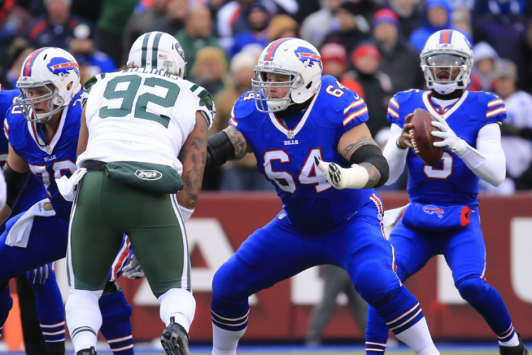 Richie Incognito: 'I can sleep good at night' after bullying scandal