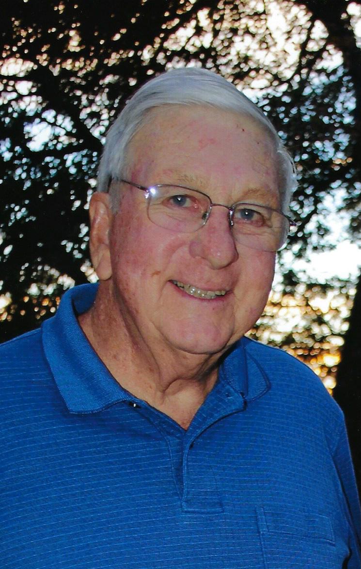 Thomas J. Shanahan.