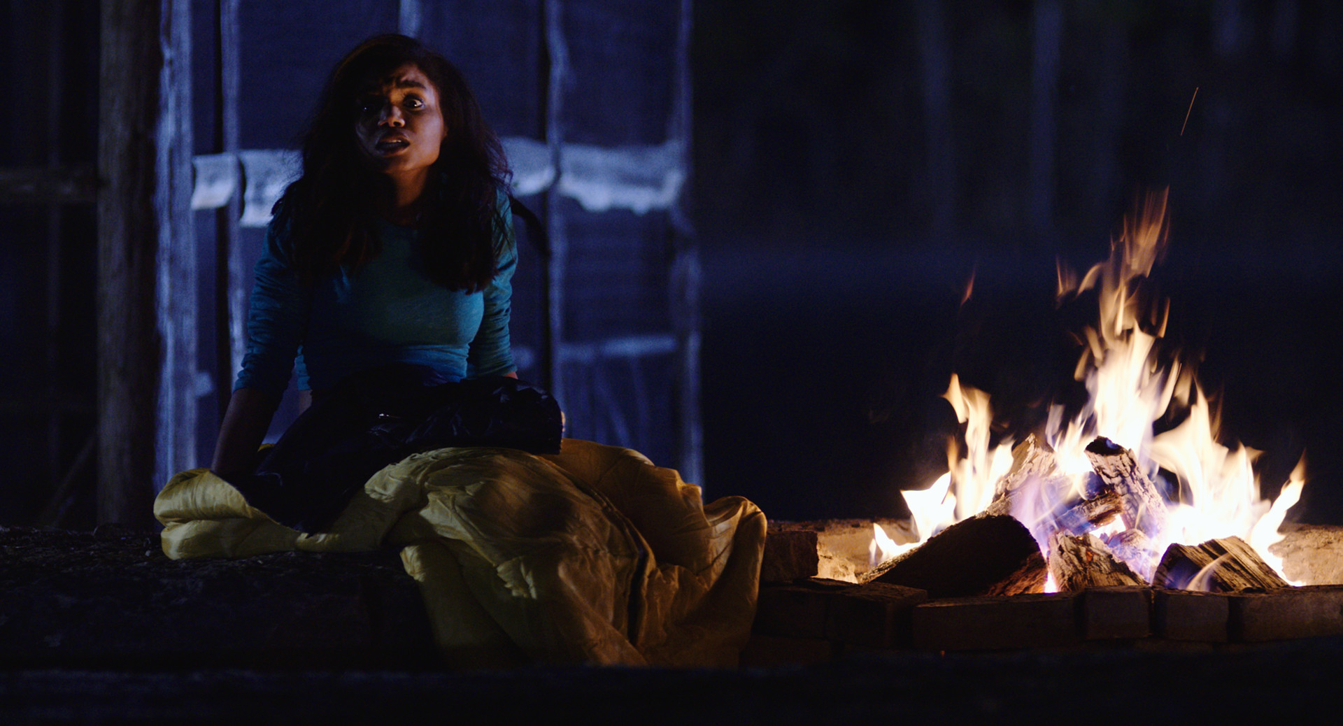 "Buffalo Dreams Fantastic Film Festival hosts the world premiere of ""Tonight She Comes."""